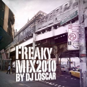 FREAKY MIX 2010 by DJ Loscar