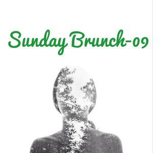 Sunday Brunch Volume 09