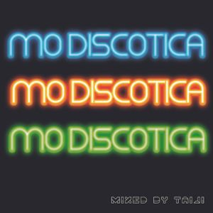 MO' DISCOTICA