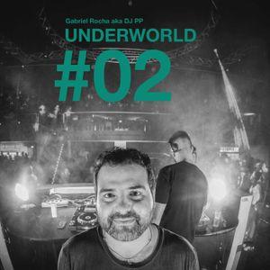 UNDERWORLD #02