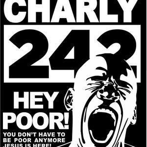 Charly 242 , sesion de  cumpleaños solo con temas de los Front 242  :)
