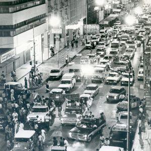 Discurso a su llegada a Guayaquil 1978 - Discurso plaza San Francisco