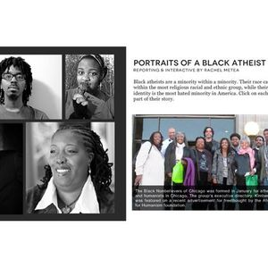 Atheists of Color FAQ & Comments