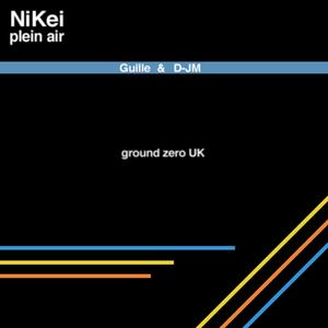 Plein air / ground zero UK / part.I