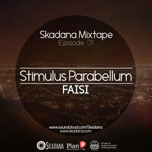 Skadana Mixtape 01 - Faisi