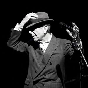 Gistro FM Tribute to Leonard Cohen