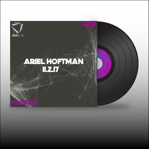 Ariel Hoftman-Dj Set