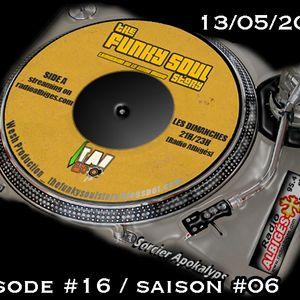 Saison #06 / épisode #16 (13/05/2012)