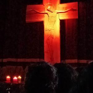 إجتماع الصلاة 3/6/2018