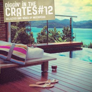DIGGIN' IN THE CRATES #12