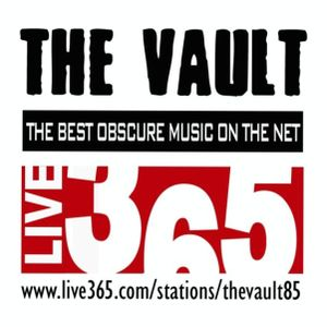 The Vault In The Mix Vol.5 By SnooG