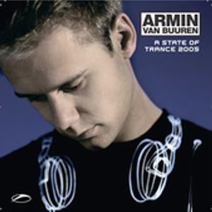 Armin Van Buuren Solo @ Armada @ Amnesia, Ibiza on Aug 12 2008