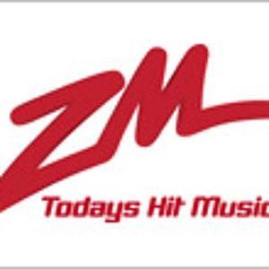 ZM 90.9 FM Wellington NZ- Sat. 07 Mar. 1998-ZM CLUB MIX-Pt2