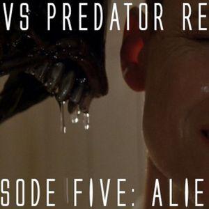 Alien vs Predator Rewatch 05 - Alien 3