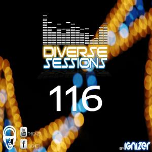 Ignizer - Diverse Sessions 116 05/05/2013