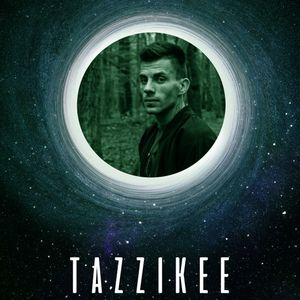 Tazzikee Podcast August 2019 [ Drum&Bass ]