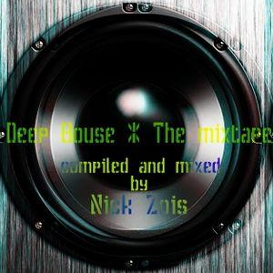 The House mixtape (Deep & Soulful)
