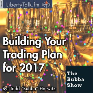 Building Your Trading Plan for 2017