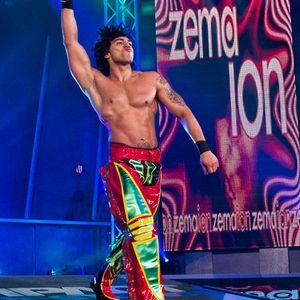 Scott Talks to People - Zema Ion (TNA)