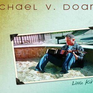 The Music of Michael V Doane-The Adventures of Wendy Joseph