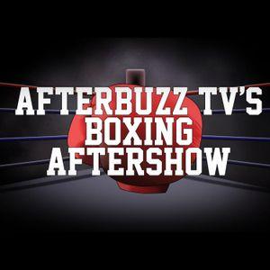 Boxing for July 12th, 2016   Kovalev vs. Chilemba   AfterBuzz TV AfterShow