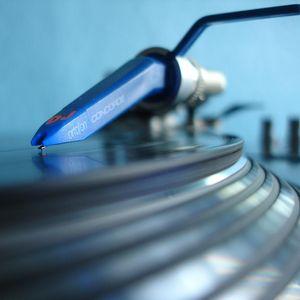 Vinyl Mix (2008-08-16)