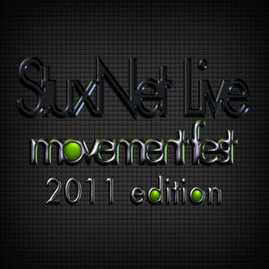 StuxNet Live - Movement Festival 2011 Warm Up