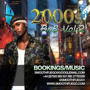 #2000sRNBVol2 - 2000s RNB / R&B Vol 2