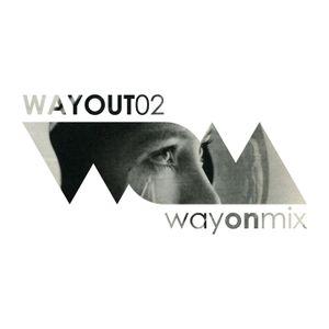 WAYonMIX - WayOut 02