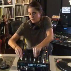Misstress Barbara - Stay Home 05 - Old School Vinyl-Only DJ Set (April 24th 2020)
