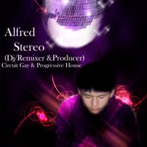 Circuitology (Gay Paradise) By Alfred Stereo