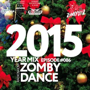 Zomby Dance Radio Show (Episode #086 [YEAR MIX])