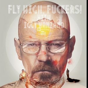 Fly High, F***ers!