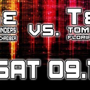 Tom Nihil@Techno vs House