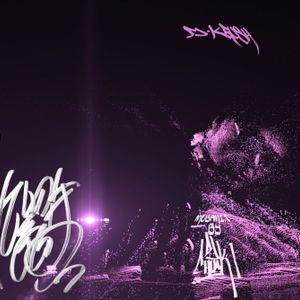 DJ Chuck 1-DJ Krush Megamix 2012
