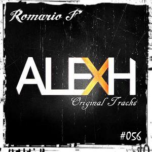 [SET] DRF Podcast #056 - Tribute to Alex H (Original Tracks)
