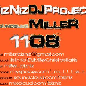 MilleR - BizNiz DJ Project 1108