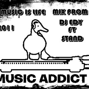 mix prom alexandra stand