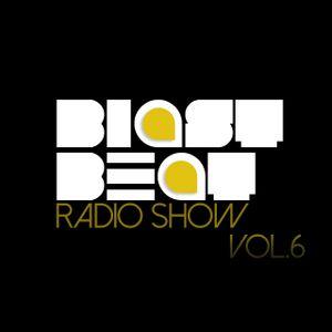Blast Beat Radio Show vol.6 _Bruno Vinhas