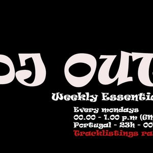 DJ OUT Weekly Essential nª 8