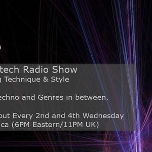 DJFM.ca - Technique and Style 002