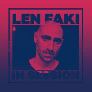 In Session: Len Faki | Mixmag