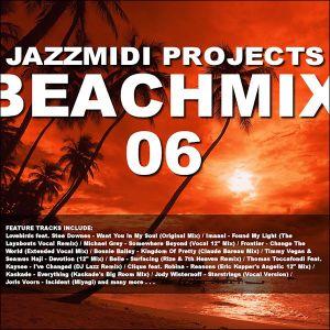 Beach Mix 06
