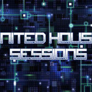 Joey VeeDub - United House Sessions Mix (November 2014)