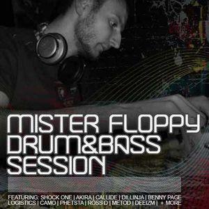 MR Floppy - Drum & Bass Session
