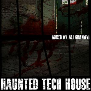 Haunted Tech House [Halloween 2010 edition]