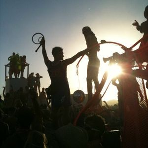 Pete Carvell - Burning Man Promo Mix 2010