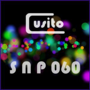 Cusito - Saturday Night Podcast 060 (23-02-2013)