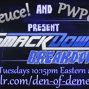 046 - Smackdown Breakdown (12.20.16)
