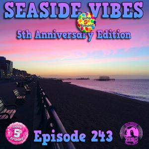 seaside vibes  5th Birthday
